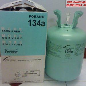 Gas Forane My
