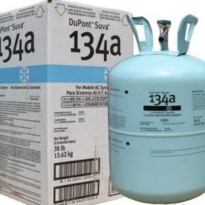 GAS 134A DUPONT HÀNG CHUẨN XỊN, GIÁ TỐT
