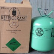 Gas R22 Ấn Độ loại xịn
