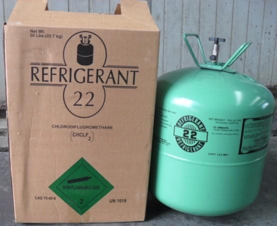 Gas r22 Ấn Độ xịn